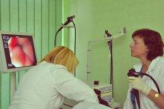 Endoskopinis tyrimas