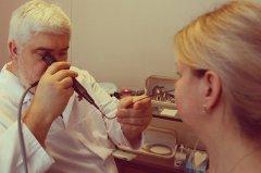 Nosiaryklės ir sinusų endoskopija