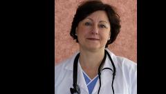 Gydytoja Vaida Butkienė